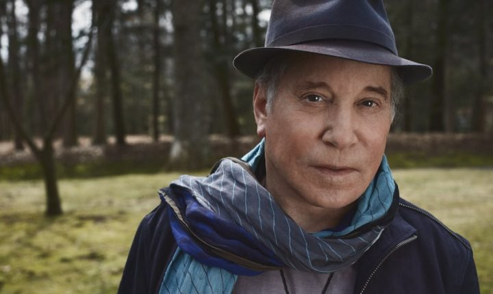 Inside Paul Simon's Definitive New Biography