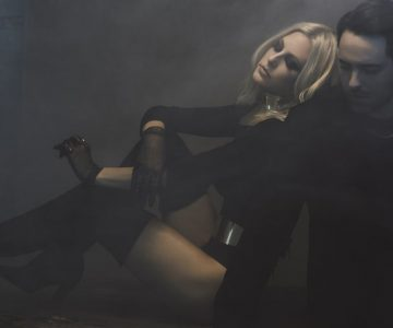 Phantogram Channel Personal Tragedy on New Song for Suicide Prevention