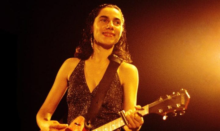 PJ Harvey's 'Rid of Me' at 25: A Salute to Her Funniest, Nastiest Masterpiece