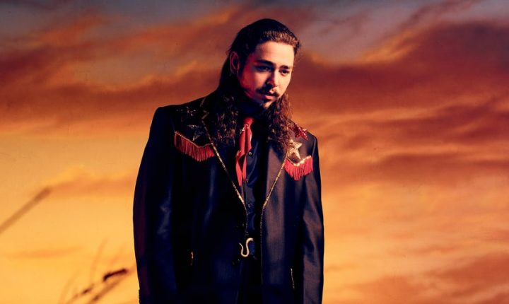 Review: Post Malone's 'Beerbongs & Bentleys' Is a Flexing, Partying, Rich-Sad Bummer