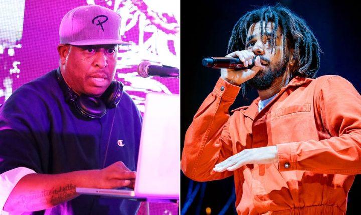 Hear DJ Premier's Funk Remix of J. Cole's '1985'