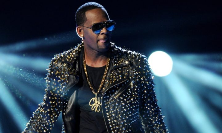Apple Music, Pandora Join Spotify in (Sort Of) Muting R. Kelly