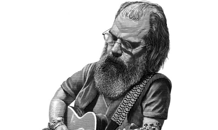 The Last Word: Steve Earle on Songwriting Secrets and Why He's Been Married Seven Times