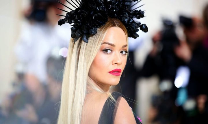 Rita Ora Apologizes Over Widespread Criticism of New Song 'Girls'
