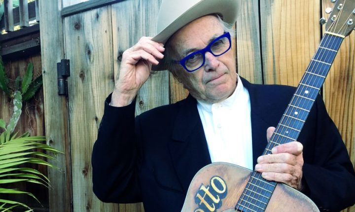 Review: Ry Cooder's 'The Prodigal Son' Is a Politicized Roots Refurbishing
