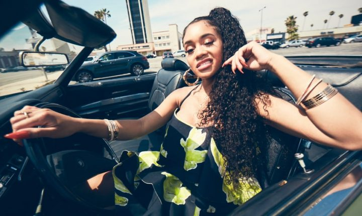 How Saweetie, Bay Area 'Icy Grl,' Moved from Instagram Car Raps to the Majors