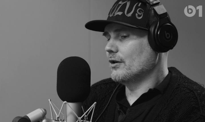 Billy Corgan Opens Up to Lars Ulrich on Pumpkins Reunion, Metallica Love