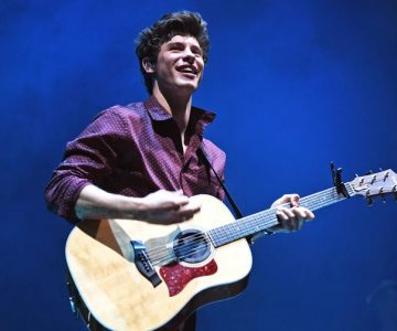 Hear Shawn Mendes' Soulful New Song 'Where Were You in the Morning?'