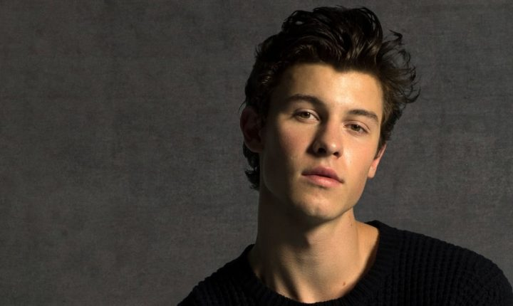 Shawn Mendes on Drinking, Kanye and Playing Governors Ball This Weekend