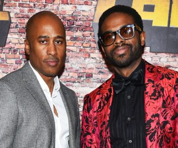 A Tribe Called Quest's Ali Shaheed Muhammad, Adrian Younge Tease New Album With 'Questions'