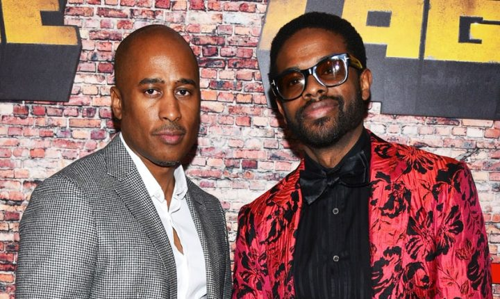 Ali Shaheed Muhammed, Adrian Younge Condemn Inequality on 'Black Beacon'