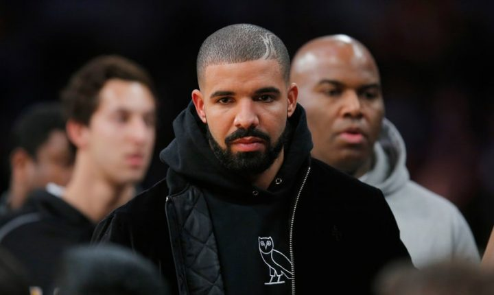 Hear Drake's Fiery New 'Scorpion' Song 'I'm Upset'
