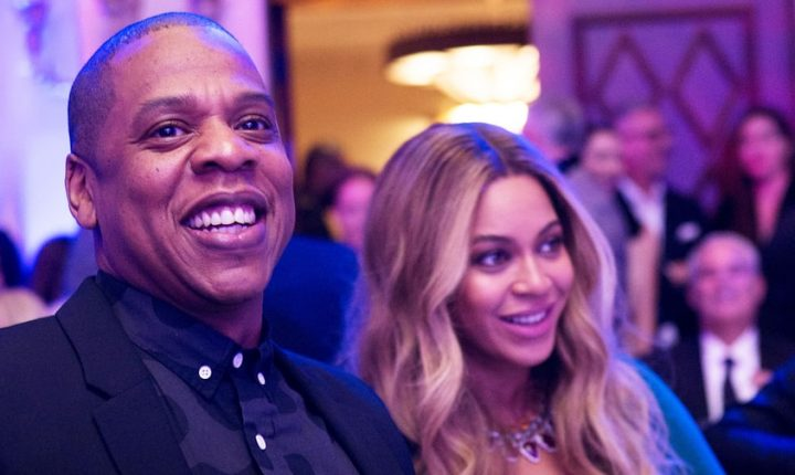 Tidal Accused of Faking Streams to Boost Beyonce and Kanye West