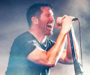 Hear Nine Inch Nails' Menacing New Song 'God Break Down the Door'
