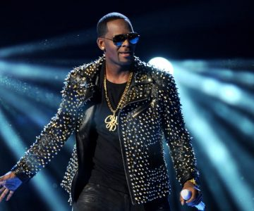 Lifetime Plans Docuseries, TV Movie About R. Kelly Scandal