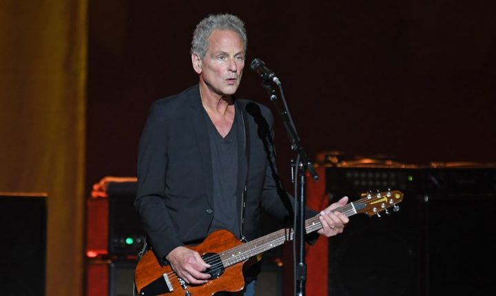 Lindsey Buckingham on Fleetwood Mac Firing: 'They'd Lost Their Perspective'