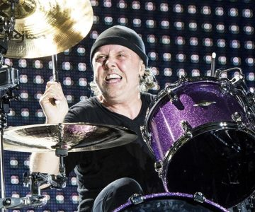 Metallica's Lars Ulrich: What I Learned From Band's 'Day of Service'