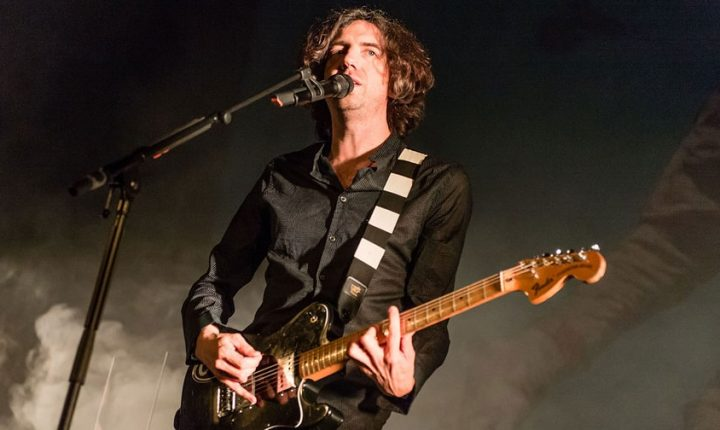 Where Has Snow Patrol Been? Hear Frontman Gary Lightbody Tell All