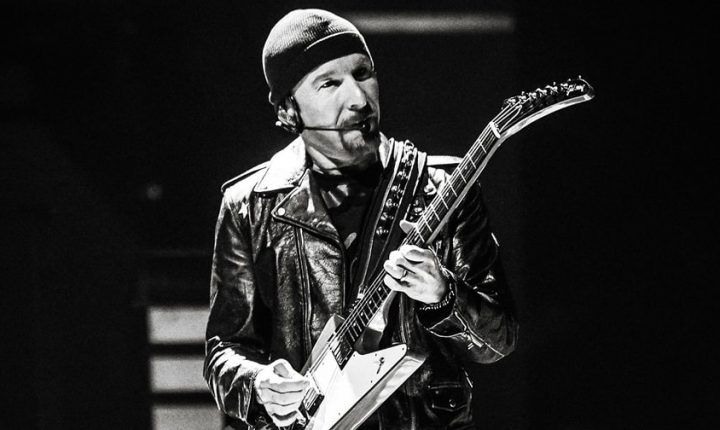 The Edge on U2's 'Experience' Tour: 'This Is For Our Committed Fans'
