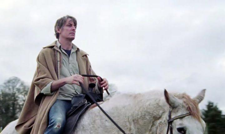 Watch Stephen Malkmus Play Tennis, Ride Horse in Charming Doc