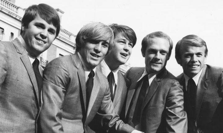 Beach Boys, Royal Philharmonic Preview Joint LP With 'Fun, Fun, Fun'