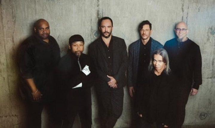 Hear Dave Matthews Band's Reflective New Song 'Samurai Cop'