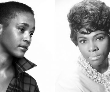 Whitney Houston Doc Alleges She Was Molested by Cousin Dee Dee Warwick