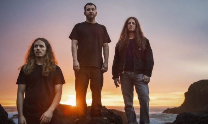 Review: Yob's 'Our Raw Heart' Is Dreamy, Uplifting Doom Metal