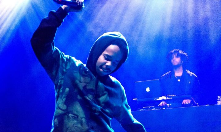 Earl Sweatshirt: Depression, Anxiety Prompted Tour Cancellation