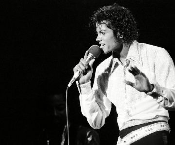 Michael Jackson Musical Coming to Broadway