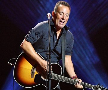 Bruce Springsteen to Perform at Reopening of Historic Asbury Lanes