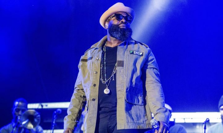 Black Thought Makes His Solo Debut With 'Streams of Thought Vol. 1'