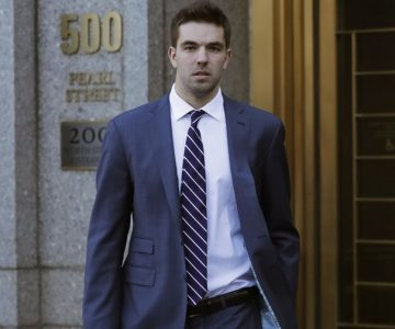 Fyre Founder Billy McFarland Faces Two New Criminal Charges