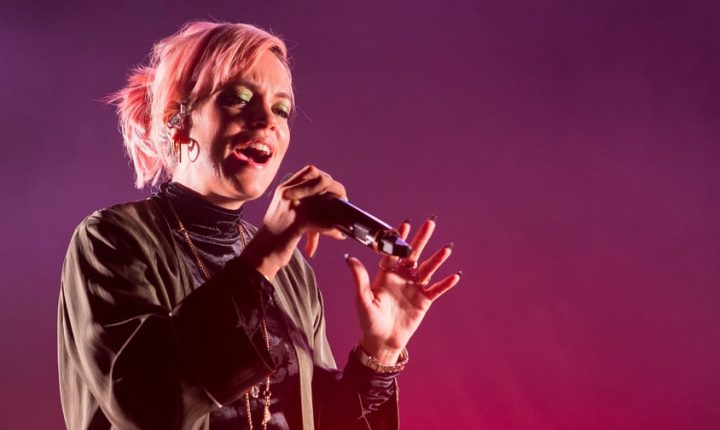 Review: Lily Allen Drops Subtle Truth Bombs On 'No Shame""