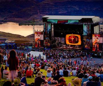 Sasquatch! Music Festival Will Not Return in 2019