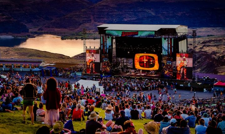 Sasquatch! Music Festival Will Not Return in 2019
