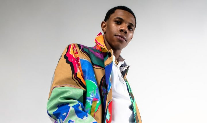 Review: 'International Artist' Is A Boogie Wit Da Hoodie's Bid for Crossover Success