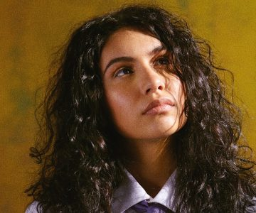 Alessia Cara Reflects on Self-Love in Spotlight on New Song 'Growing Pains'