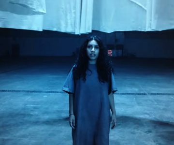 Alessia Cara Fumbles Into Adulthood in New 'Growing Pains' Video