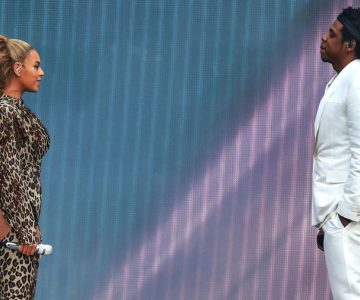 Beyonce, Jay-Z Drop New Album 'Everything Is Love' During OTRII Tour