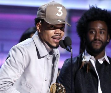 Chance the Rapper Joins Peter CottonTale on New Song 'Forever Always'