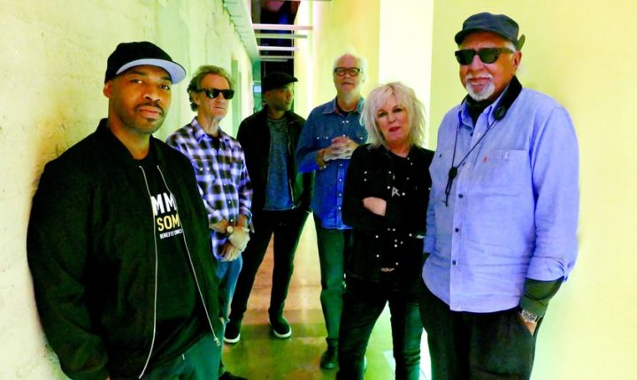 Review: Charles Lloyd and Lucinda Williams Fuse Jazz and Roots on 'Vanished Gardens'