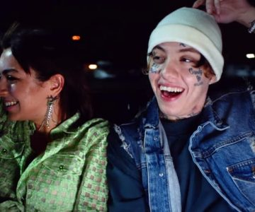 Watch Lil Xan, Charli XCX Flex Under the 'Moonlight' in New Video