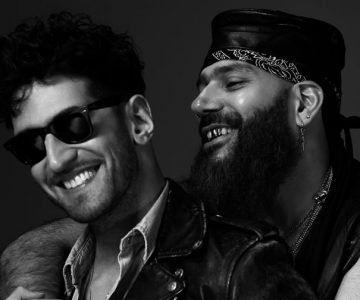 Chromeo Talk Redefining Sexy on Their New LP