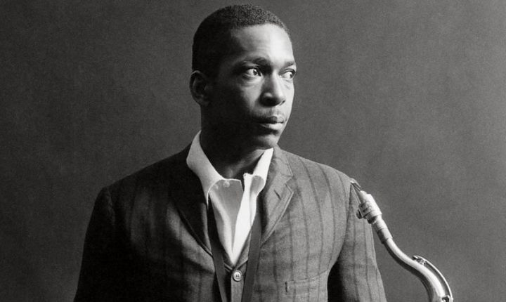 Review: John Coltrane's New 'Lost Album' Captures a Day in the Life of His Greatest Band