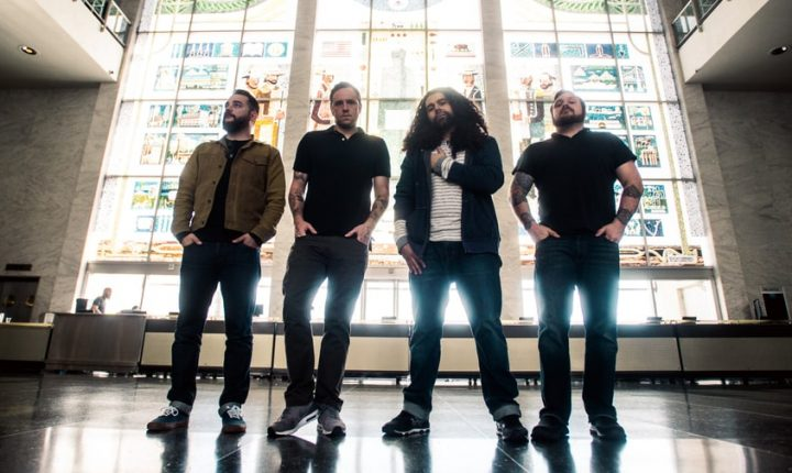 Coheed and Cambria Detail New Album 'The Unheavenly Creatures'