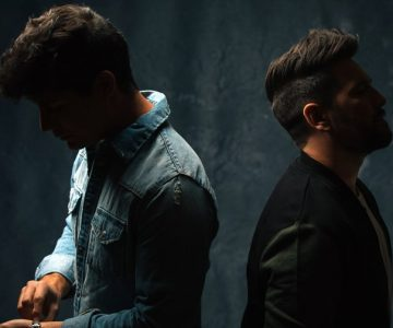 Review: Dan + Shay Kick up a Quiet Country Storm on Self-Titled LP