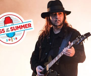 Scars on Broadway's 'Lives' Is the Song of the Summer