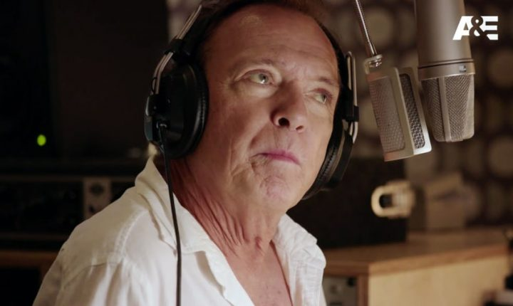 David Cassidy Talks Alcoholism, Dementia in 'Last Session' Clip