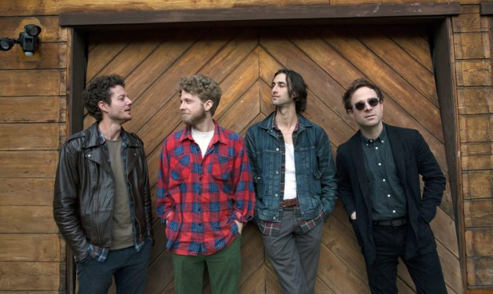 Dawes on Learning to Write Political Songs and Following Up a Polarizing LP